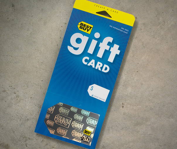 Best Buy Gift Cards – Mr. Bessler